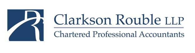 Clarkson Rouble LLP Logo